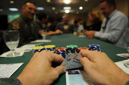 Pokermas88 Situs Poker Online Terpercaya